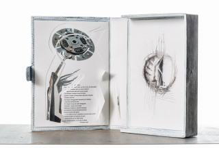 La stella polare libro 2015 cm 32 x 32 x 6
