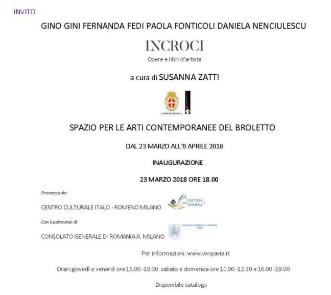 invito-mostra-Incroci-Pavia-768x685
